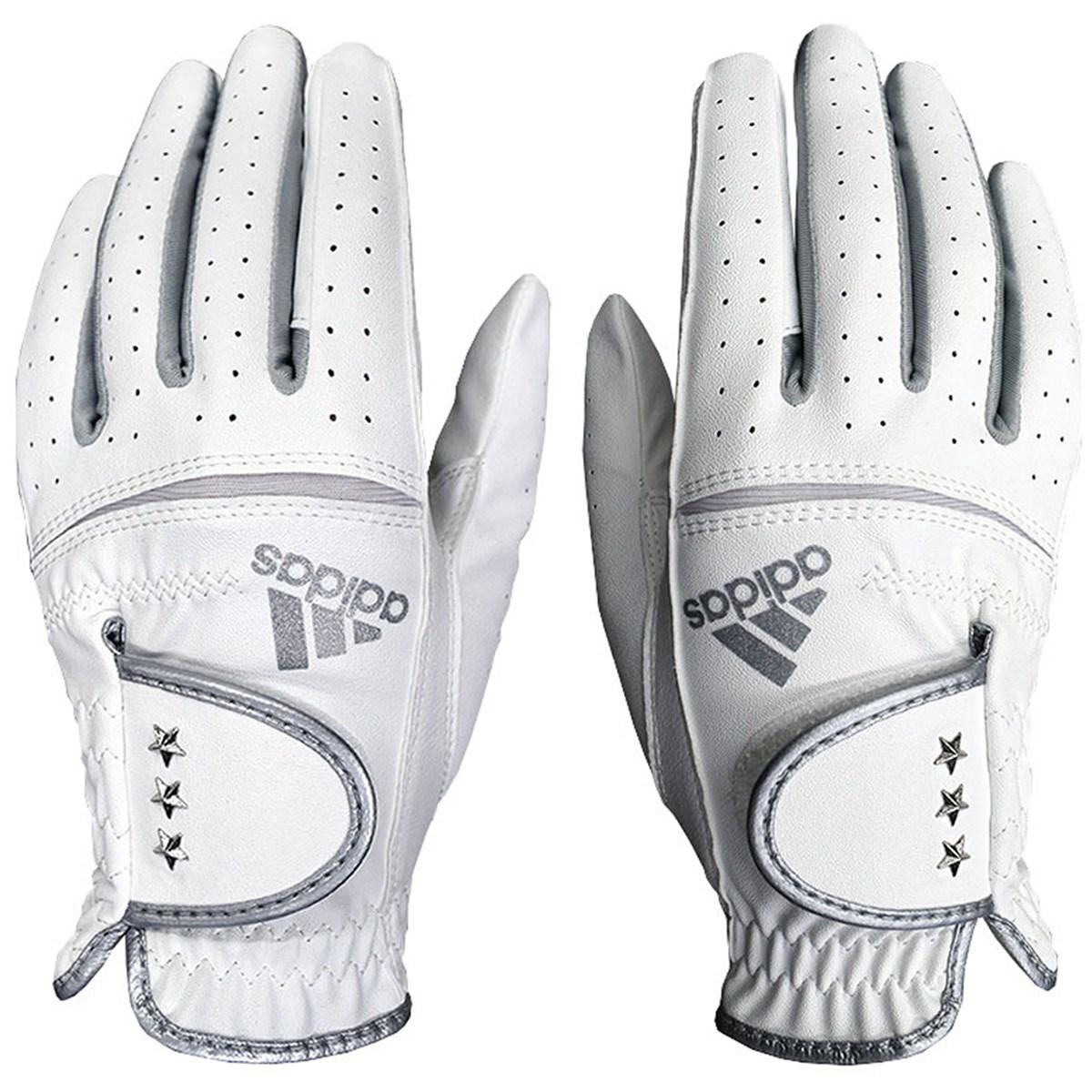 アディダス(adidas) アディスター TRI ペアグローブ 両手用レディス
