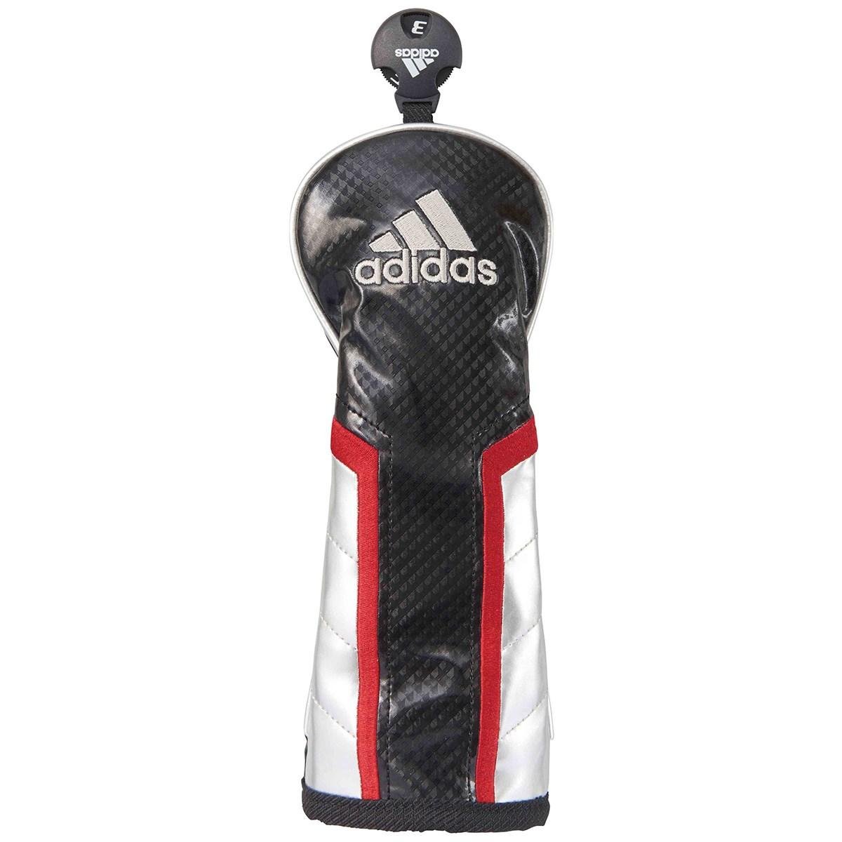アディダス adidas ヘッドカバー UT用 ブラック メンズ ゴルフ