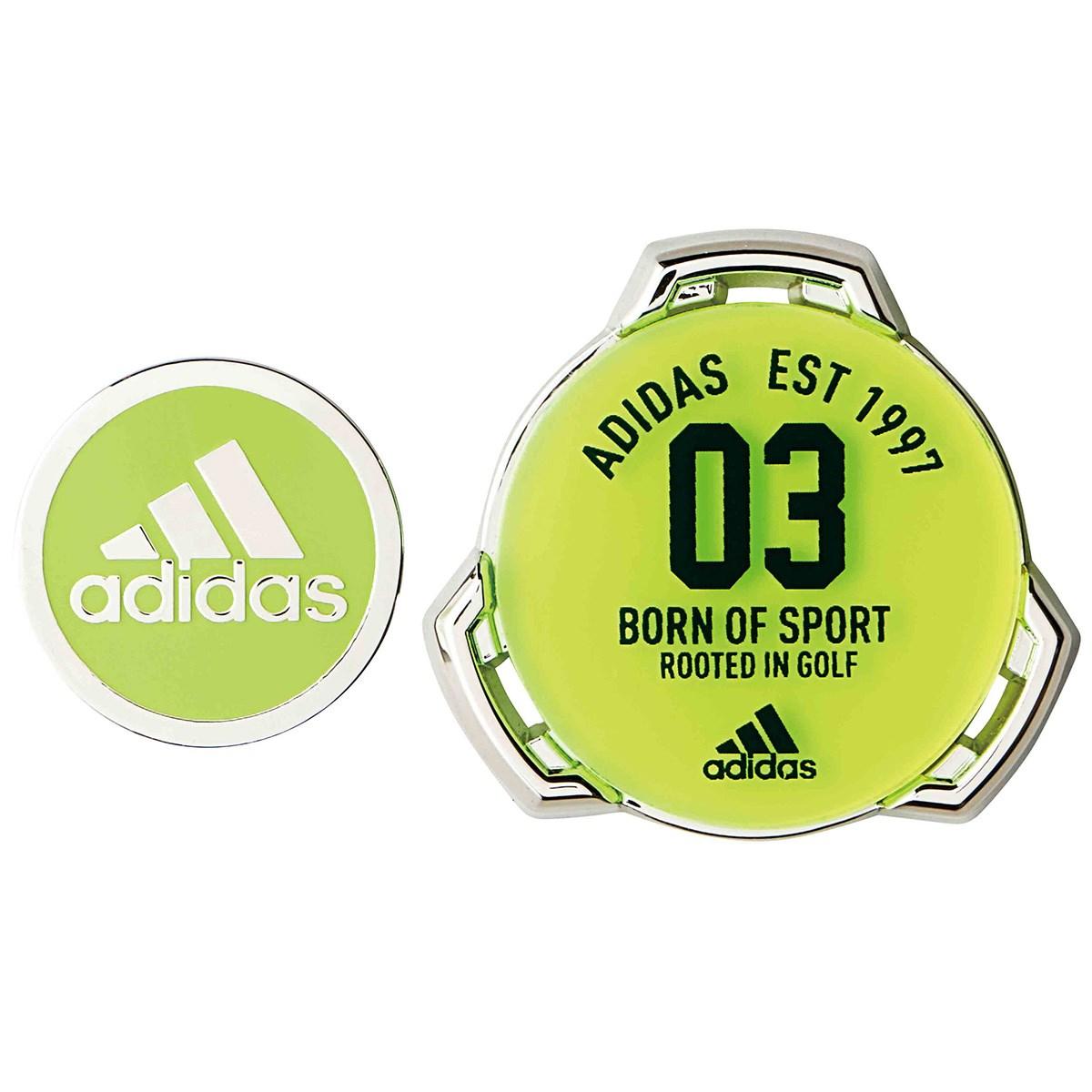 アディダス(adidas) ネオンカラーツインマーカー