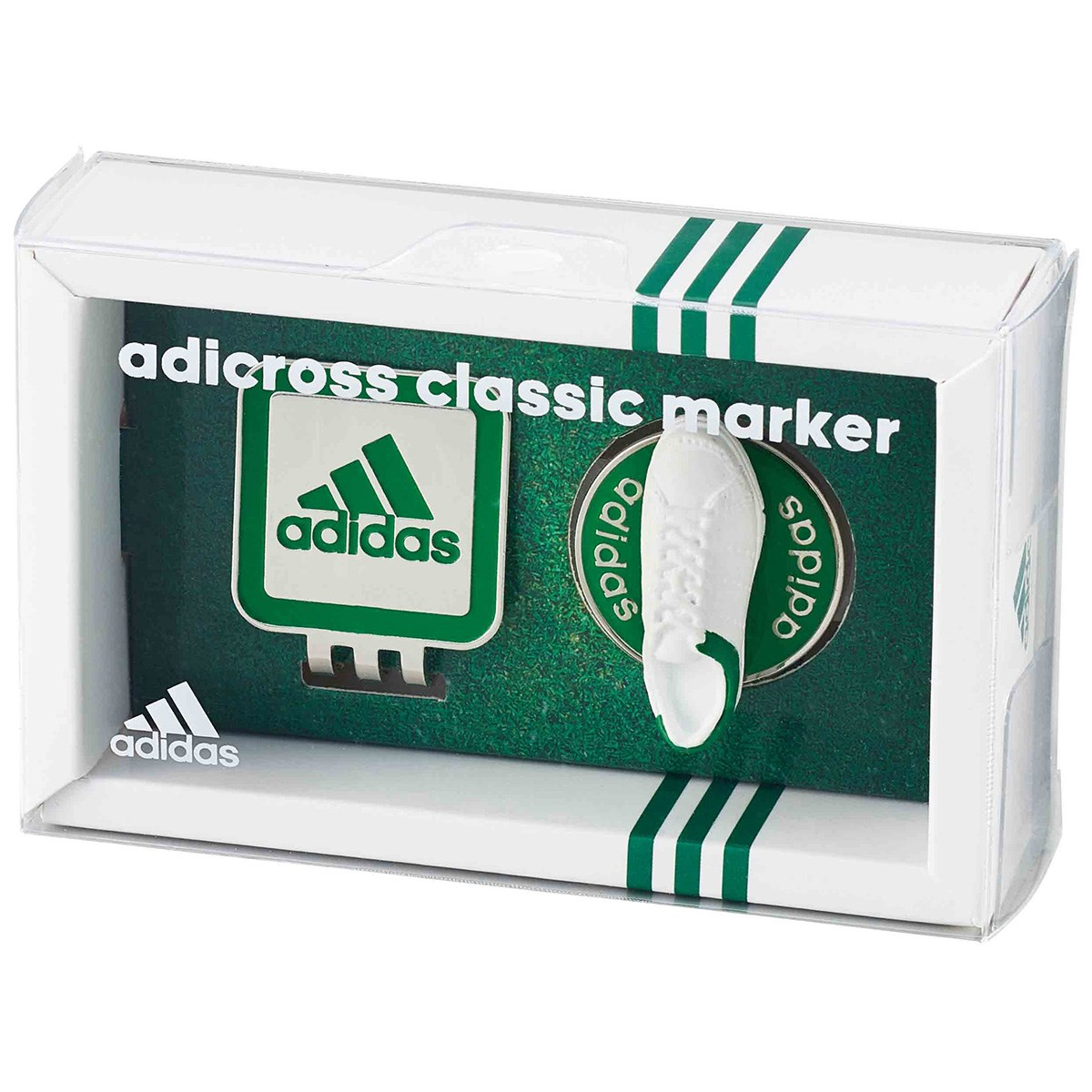 アディダス(adidas) ADICROSS CLASSIC マーカー