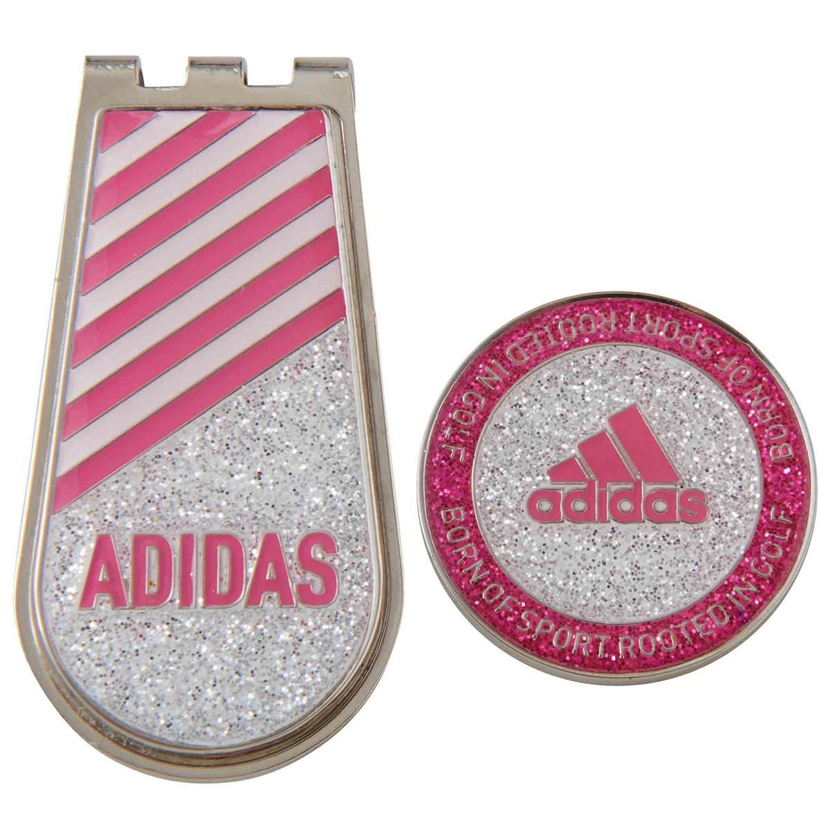 アディダス(adidas) グリッターポケットコインマーカー