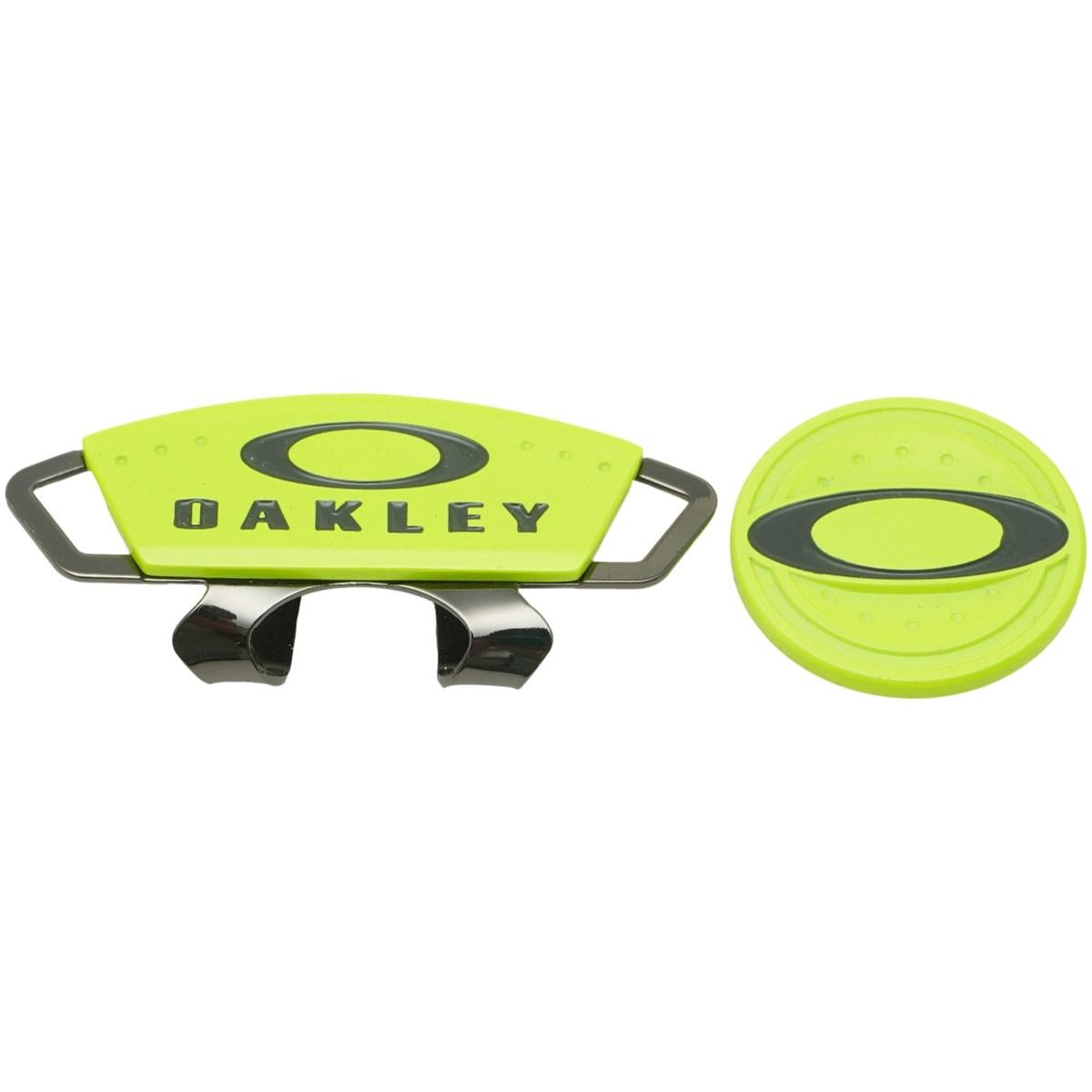 オークリー OAKLEY ELLIPSE 4.0 クリップマーカー cerise 40D