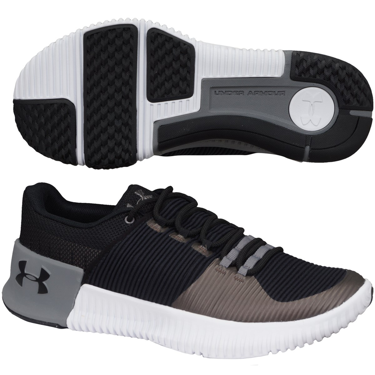 アンダーアーマー(UNDER ARMOUR) UA Ultimate Speed シューズ