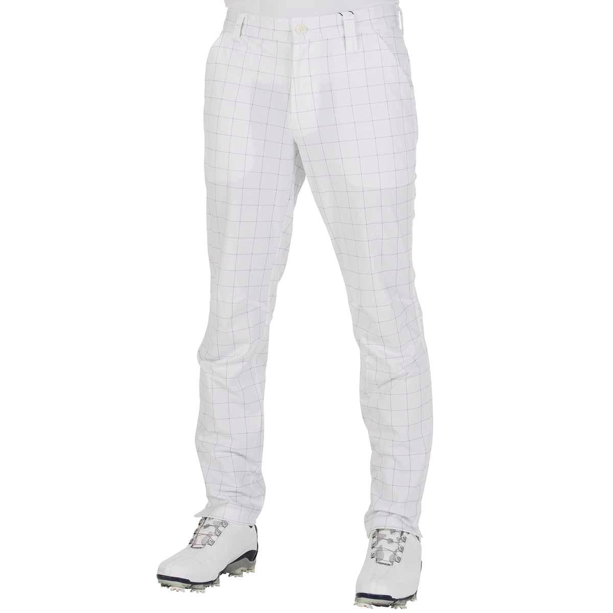 GDO オリジナル 6ポケットジャージゴルフパンツ 股下76cm