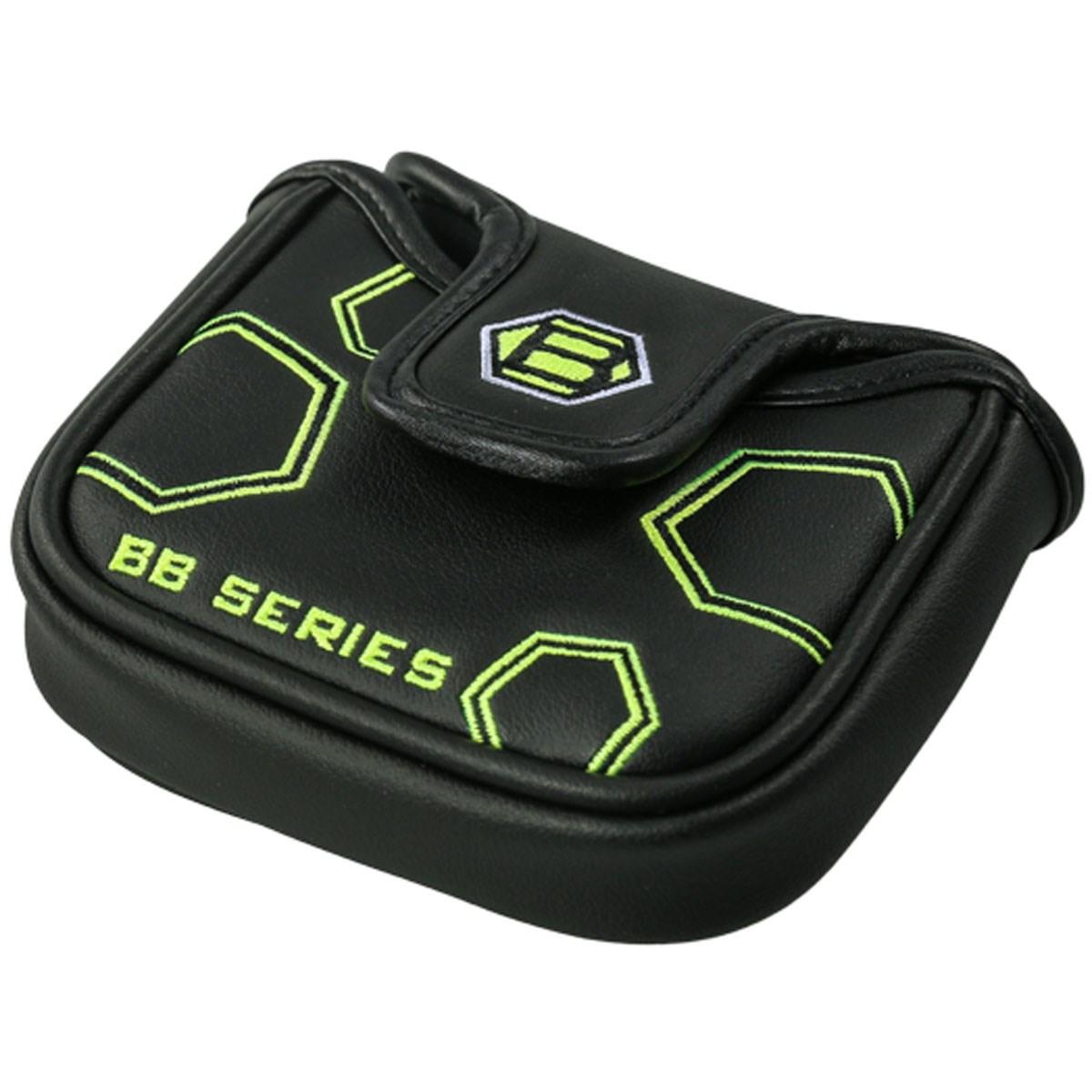 [2018年モデル] ベティナルディ BETTINARDI US BB56 パターカバー ブラック メンズ ゴルフ
