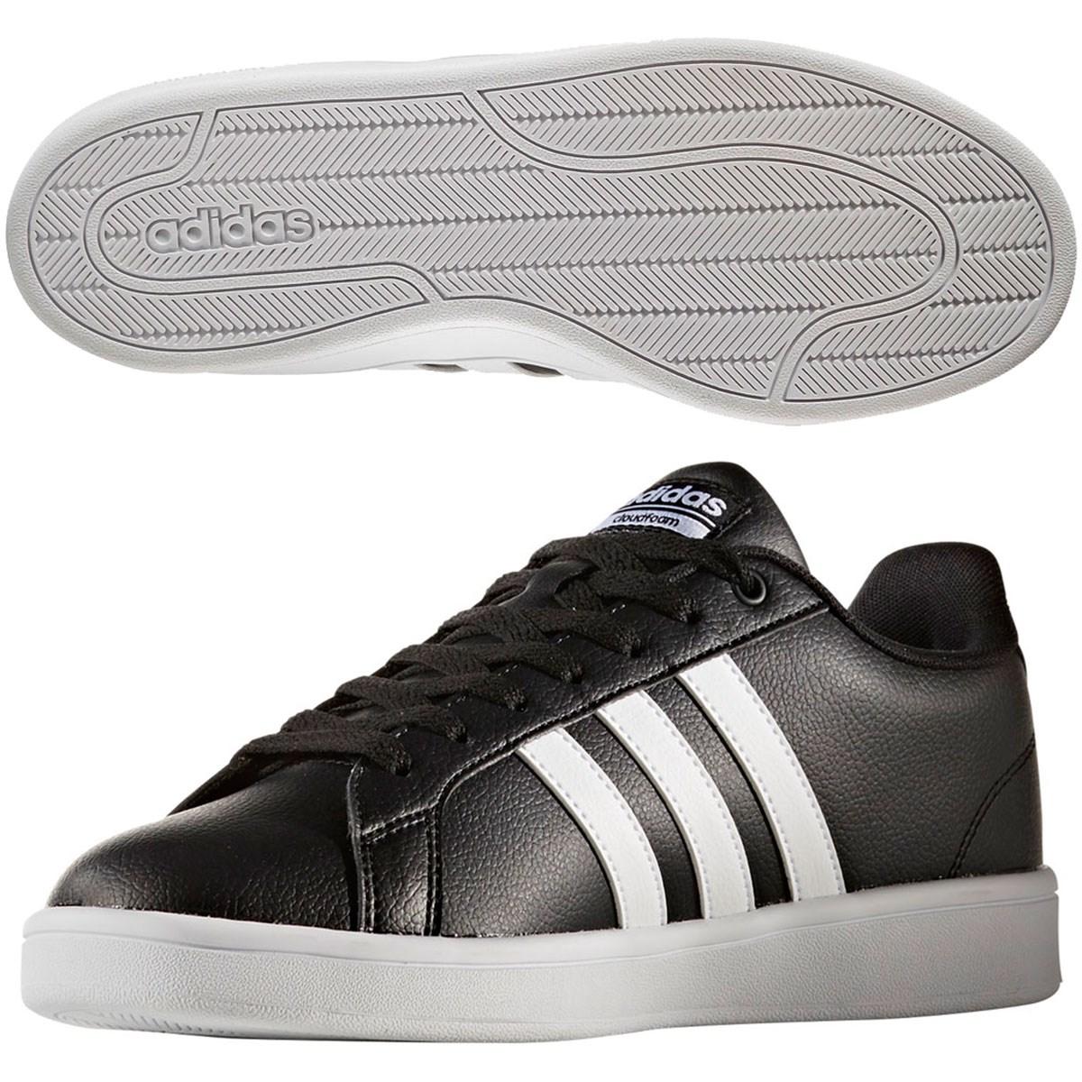アディダス(adidas) CLOUDFOAM VALSTRIPES シューズ