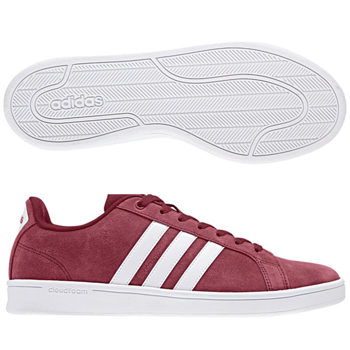 アディダス(adidas) CLOUDFOAM VALSTRIPES SUE シューズ