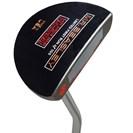 「<ゴルフダイジェスト> [アウトレット] [在庫限りのお買い得商品] ライフ ミスターベイズリー パター BLACK FINISH(ブラック仕上) ゴルフ」