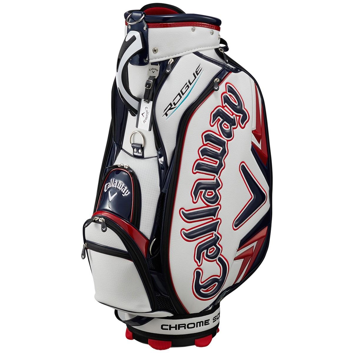 キャロウェイゴルフ(Callaway Golf) CRT TOUR キャディバッグ 18JM