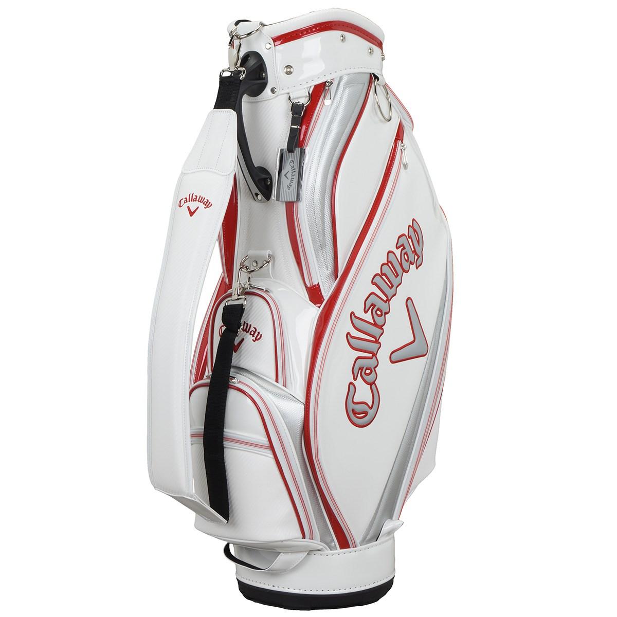 キャロウェイゴルフ(Callaway Golf) CRT SOLID キャディバッグ 18JM