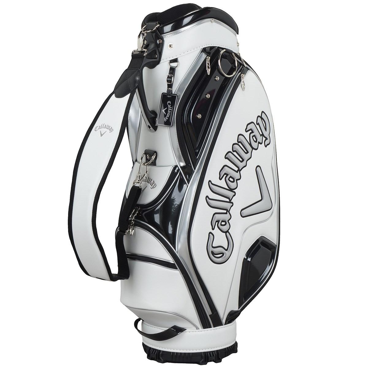 キャロウェイゴルフ(Callaway Golf) CRT EXIA キャディバッグ 18JM