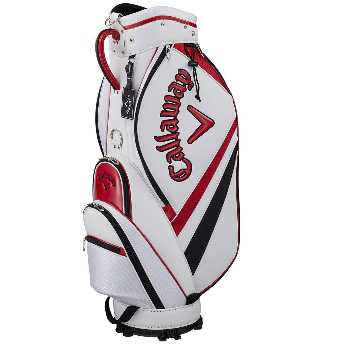 キャロウェイゴルフ(Callaway Golf) CRT LIGHT キャディバッグ 18JM