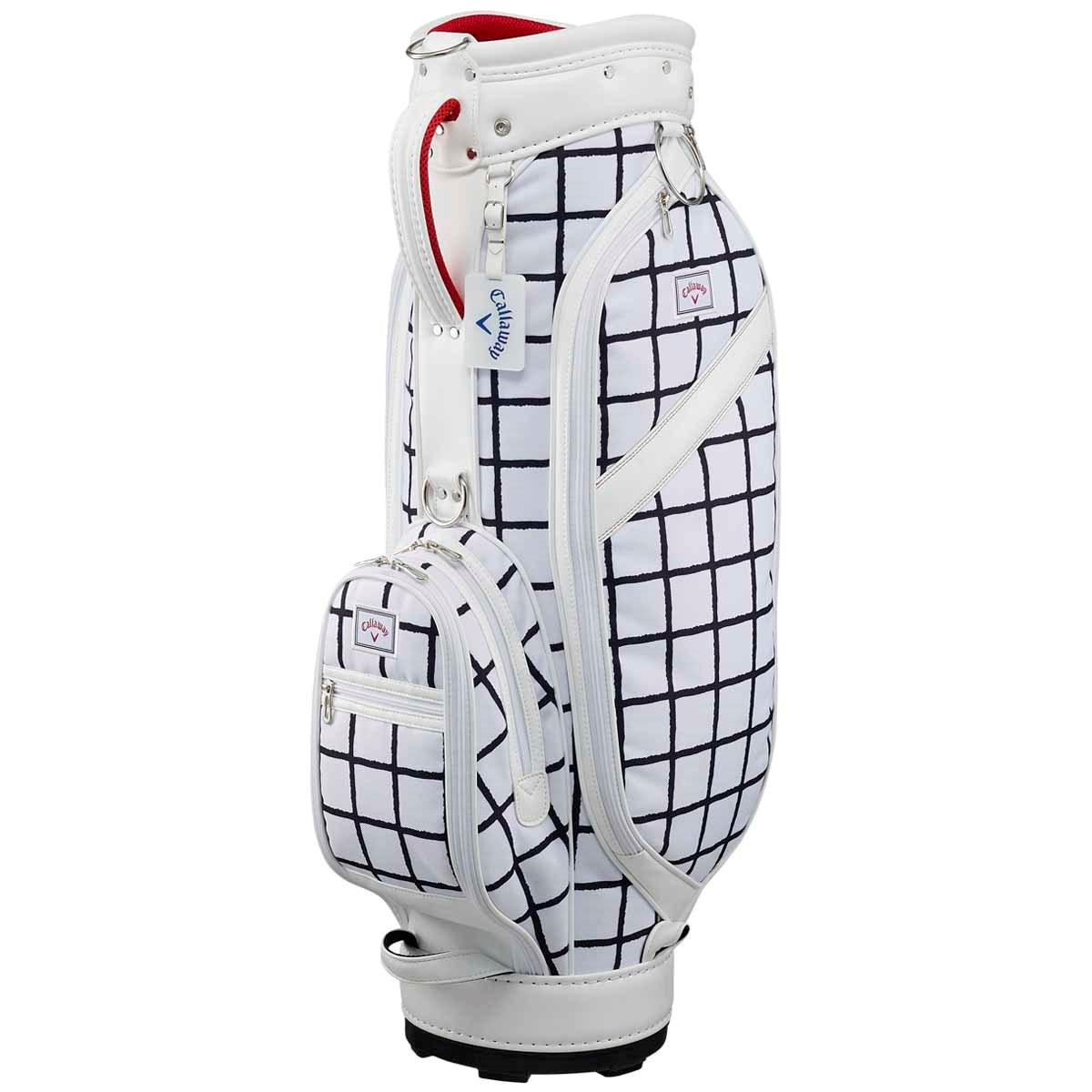 キャロウェイゴルフ(Callaway Golf) CRT URBAN キャディバッグ 18JMレディス