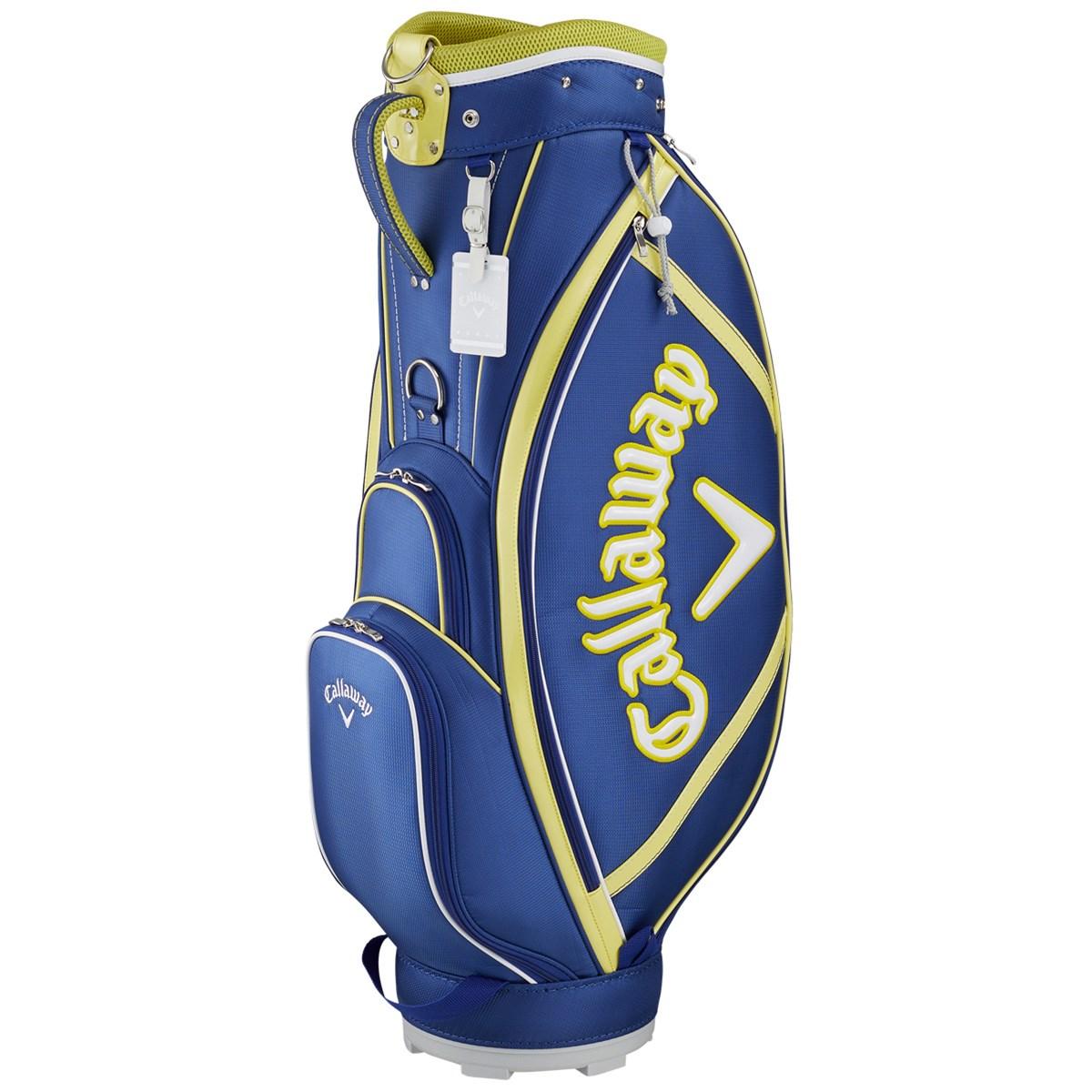 キャロウェイゴルフ(Callaway Golf) CRT SPORT キャディバッグ 18JMレディス