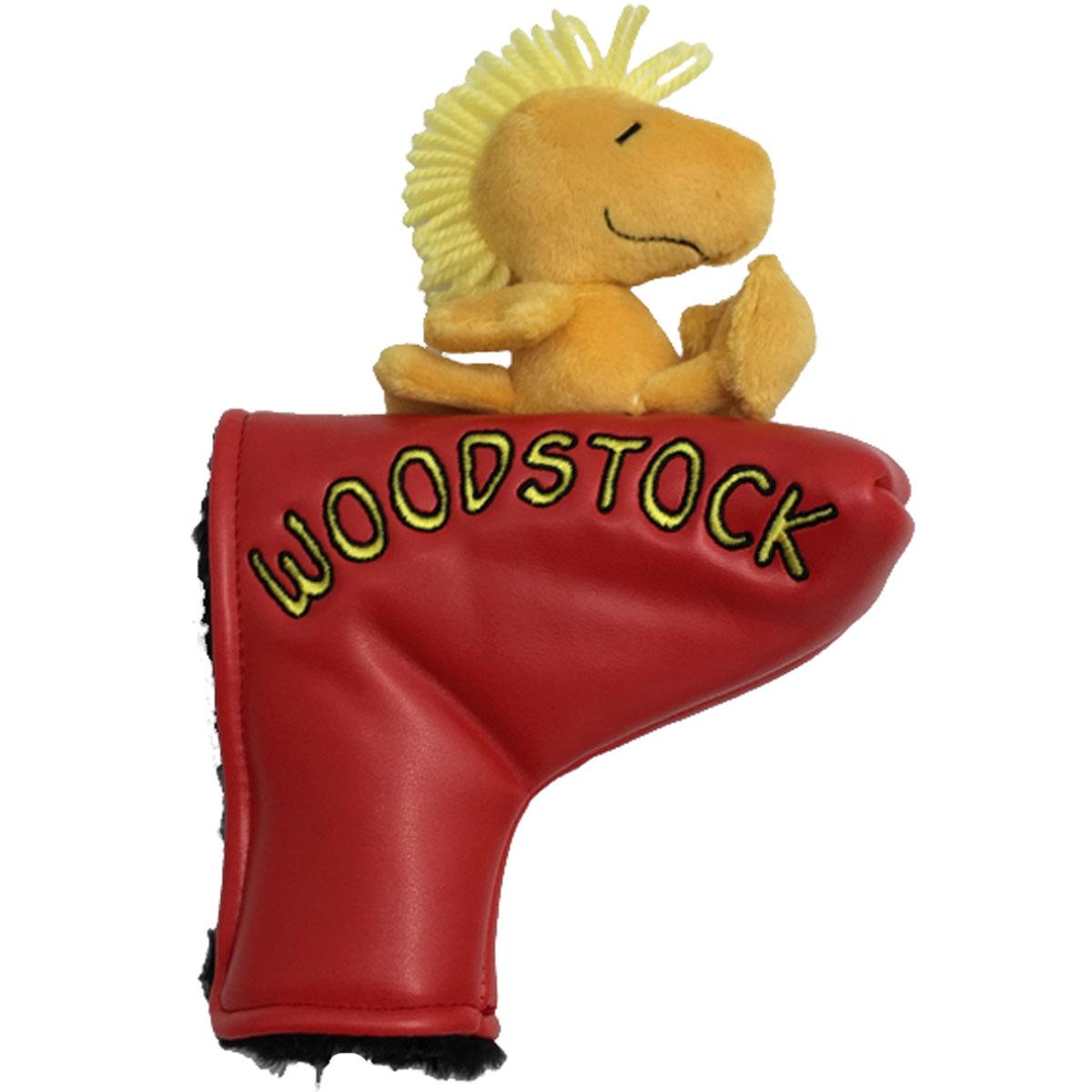 Woodstock パターカバー