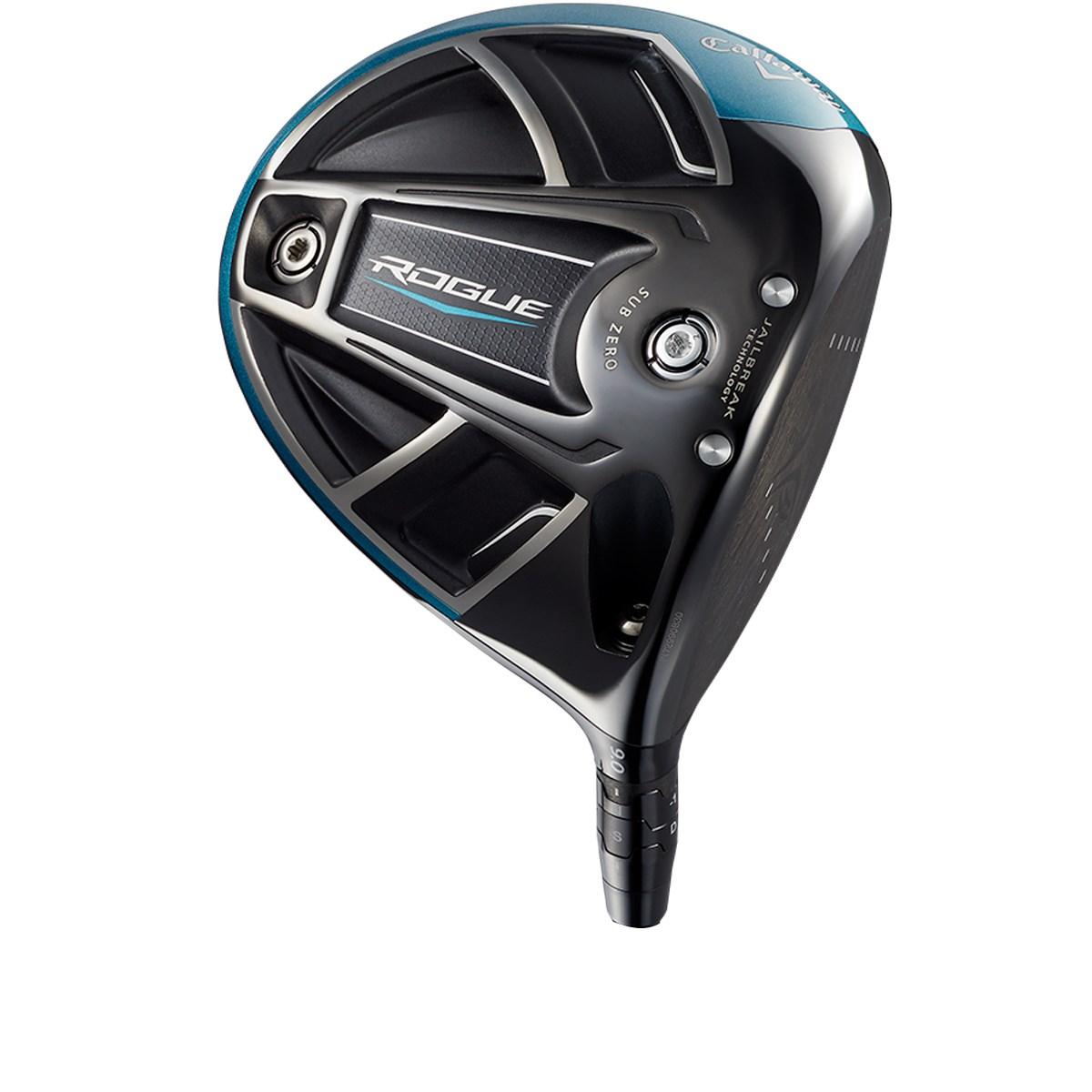 キャロウェイゴルフ(Callaway Golf) ローグ サブゼロ ドライバー Speeder Evolution for CW 50