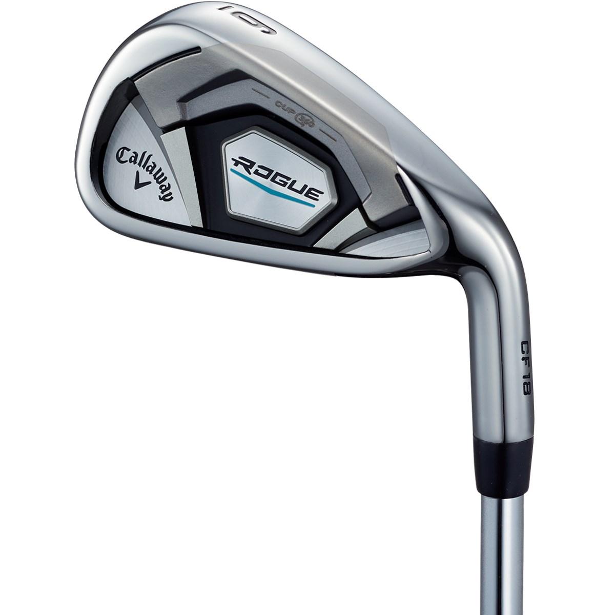 キャロウェイゴルフ(Callaway Golf) ローグ アイアン(6本セット) N.S.PRO 950GH