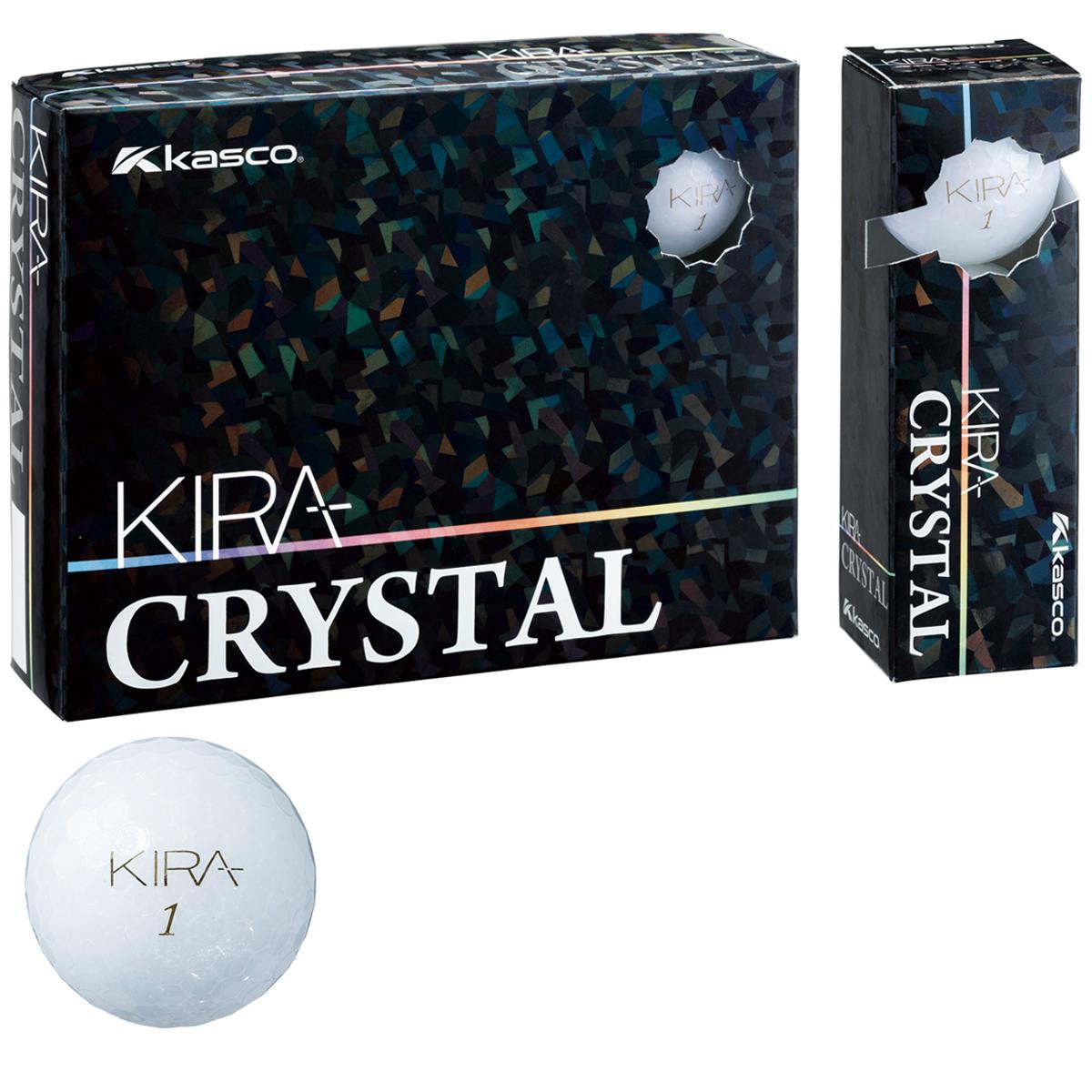 KIRA CRYSTAL ボール