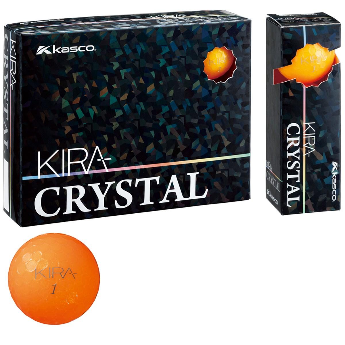 キャスコ(KASCO) KIRA CRYSTAL ボール