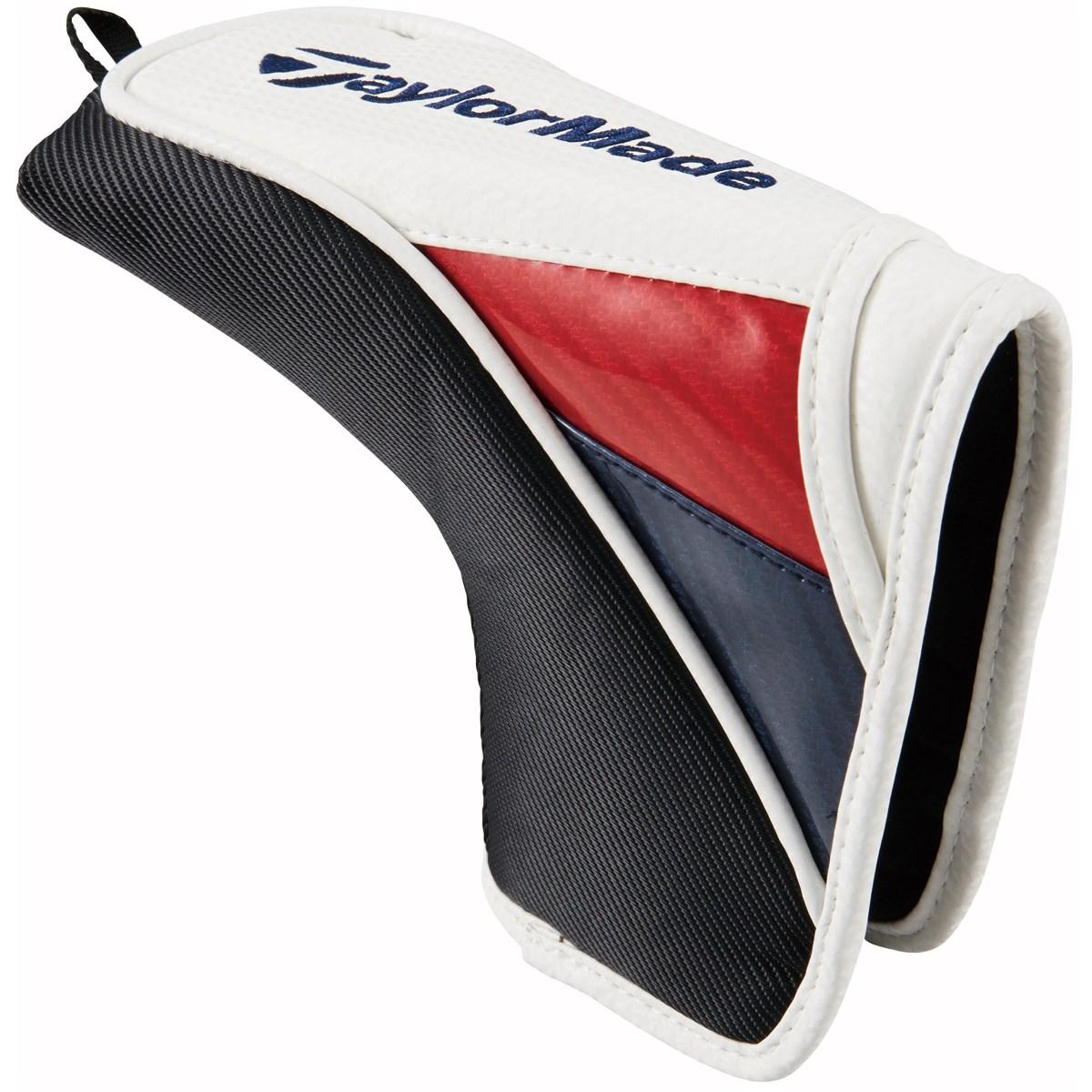 [定番モデル] テーラーメイド taylormade G-7 パターカバー ホワイト メンズ ゴルフ