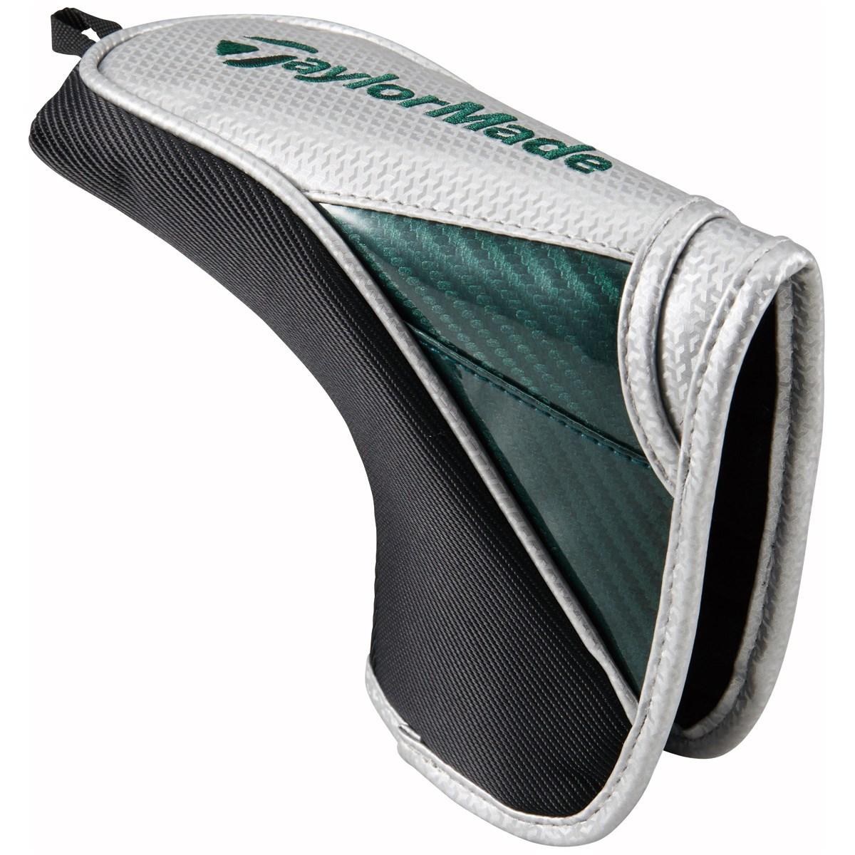 [定番モデル] テーラーメイド taylormade G-7 パターカバー シルバー メンズ ゴルフ
