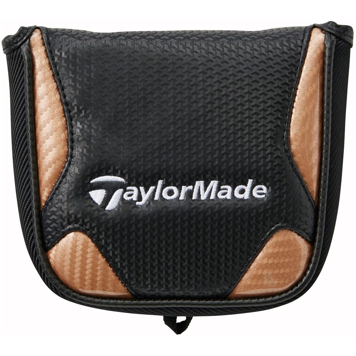 [定番モデル] テーラーメイド taylormade G-7 パターカバー ブラック メンズ ゴルフ