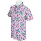 <ゴルフダイジェスト> 更に値下げしました! アンパスィ 半袖ポロシャツ ゴルフウェア