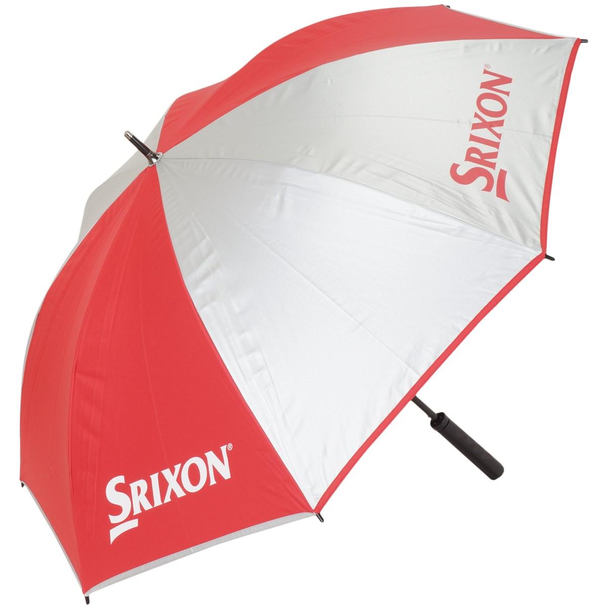 ダンロップ SRIXON 傘 レッド