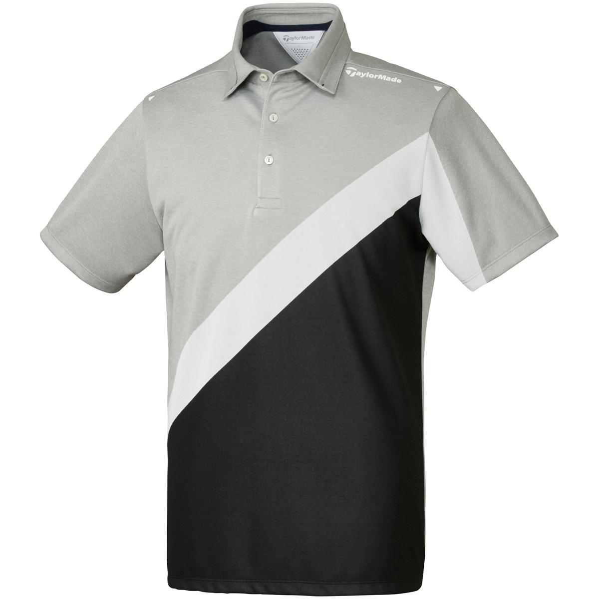 ストレッチ クーリング半袖ポロシャツ
