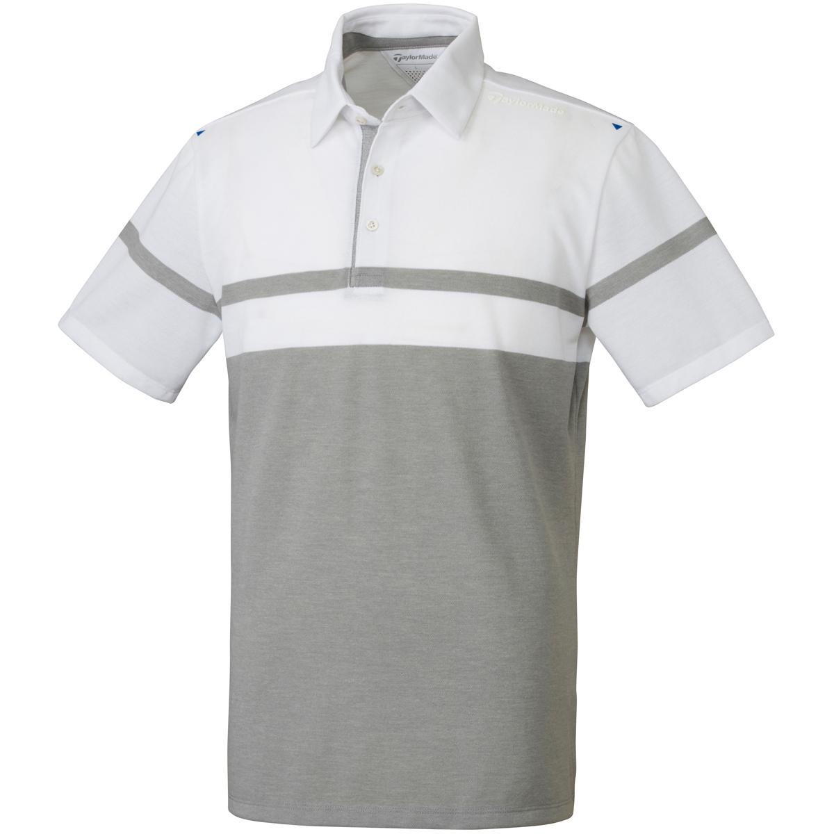 クーリングUV 半袖ポロシャツ