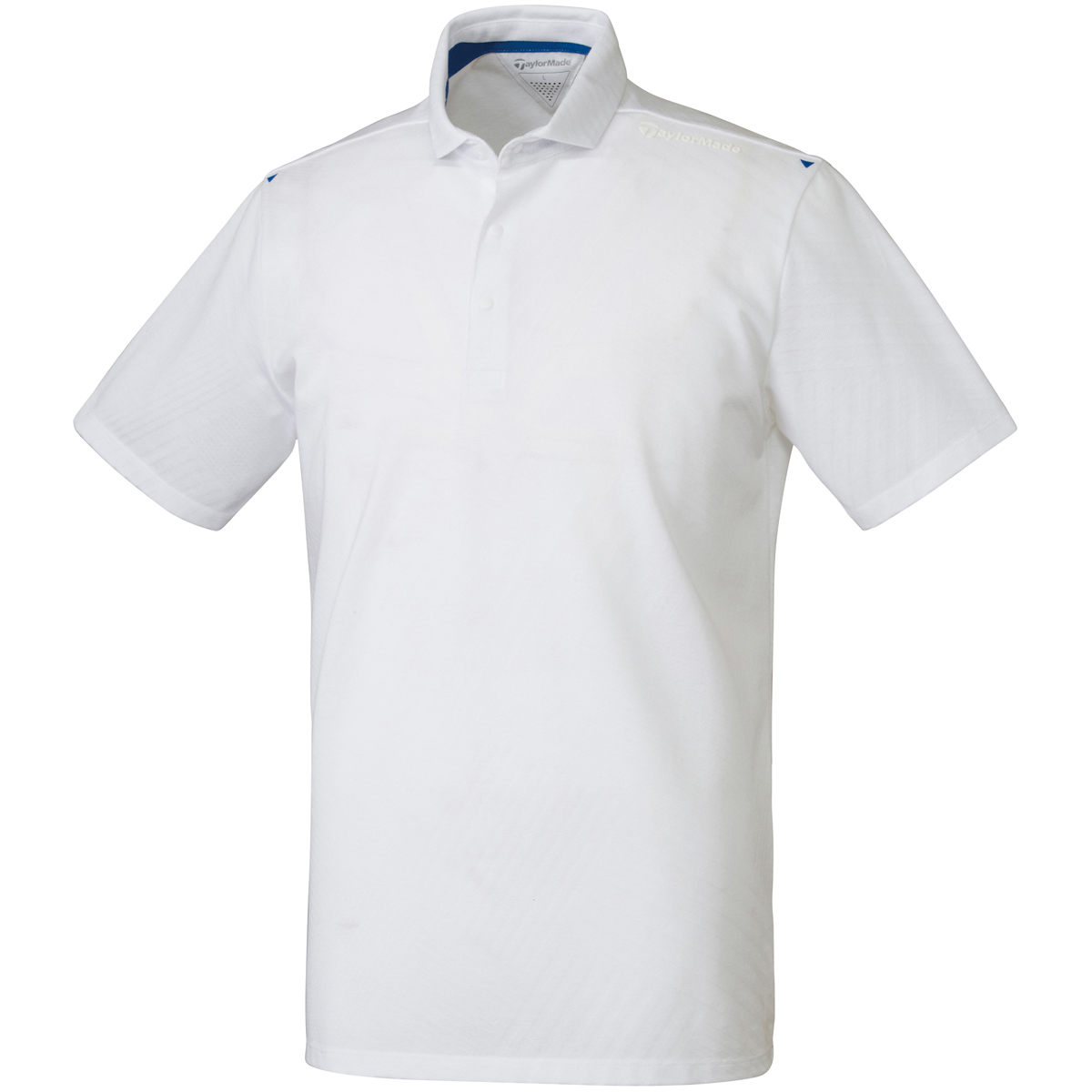 クーリング シーズナルグラフィック半袖ポロシャツ