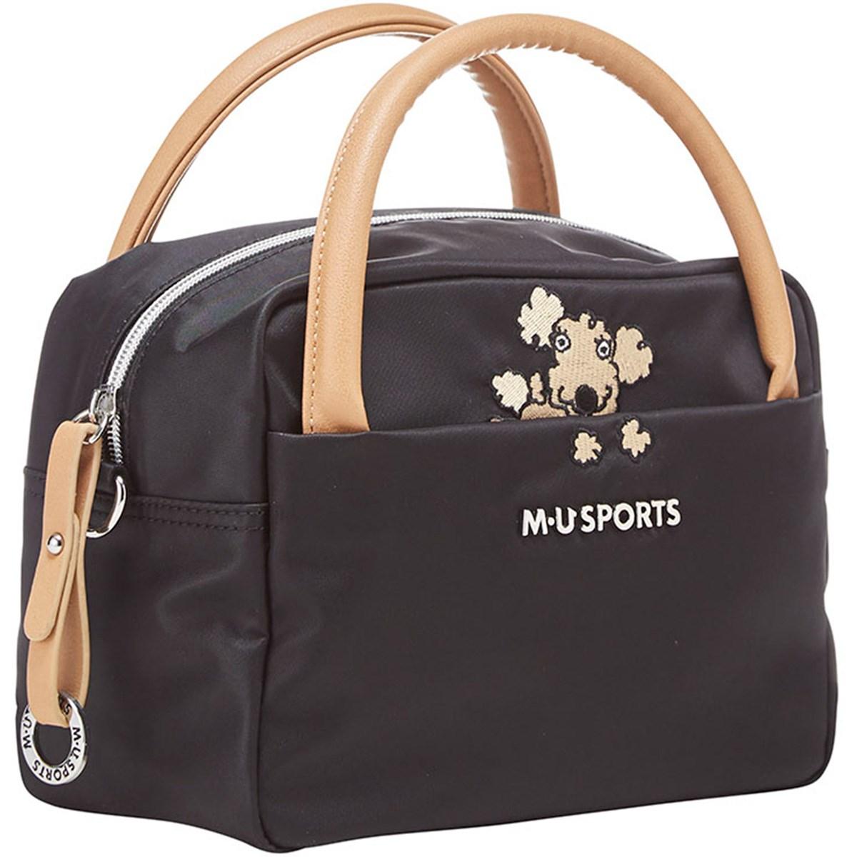 MUスポーツ ミニラウンドバッグ