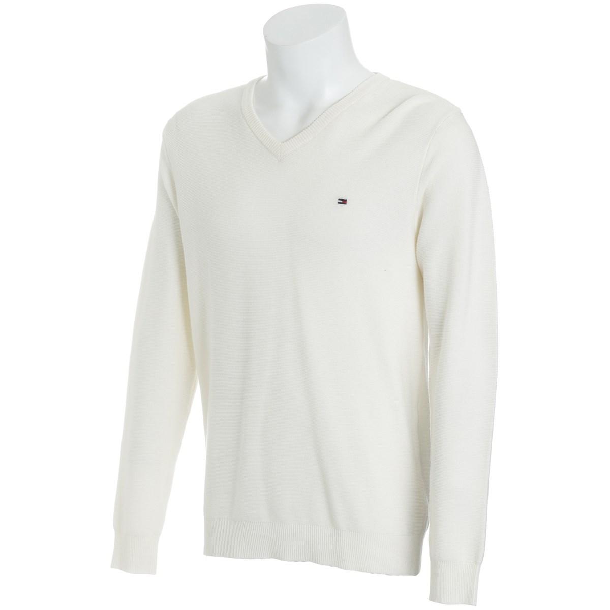 トミーヒルフィガー(Tommy Hilfiger) BASIC V NECK セーター