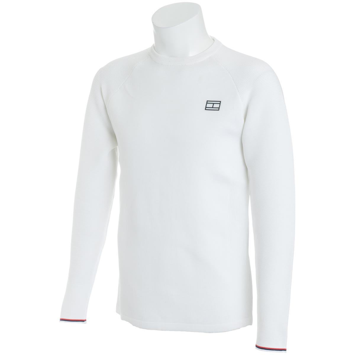 BACK STRIPE セーター