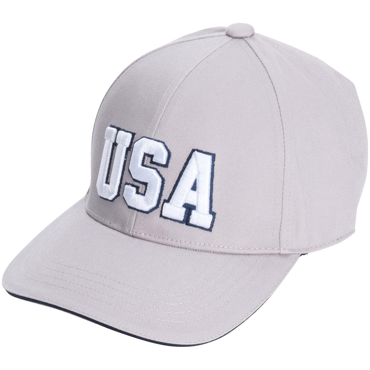USA キャップ