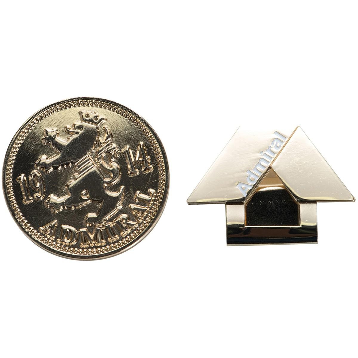 アドミラル コイン キャップマーカー