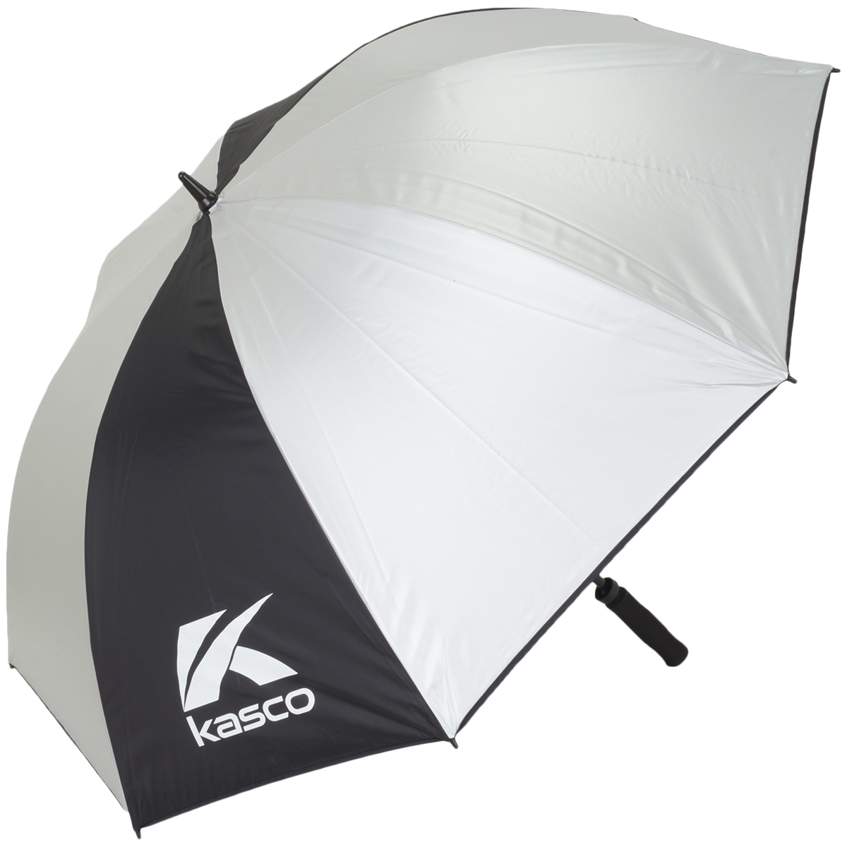 晴雨兼用大判銀傘