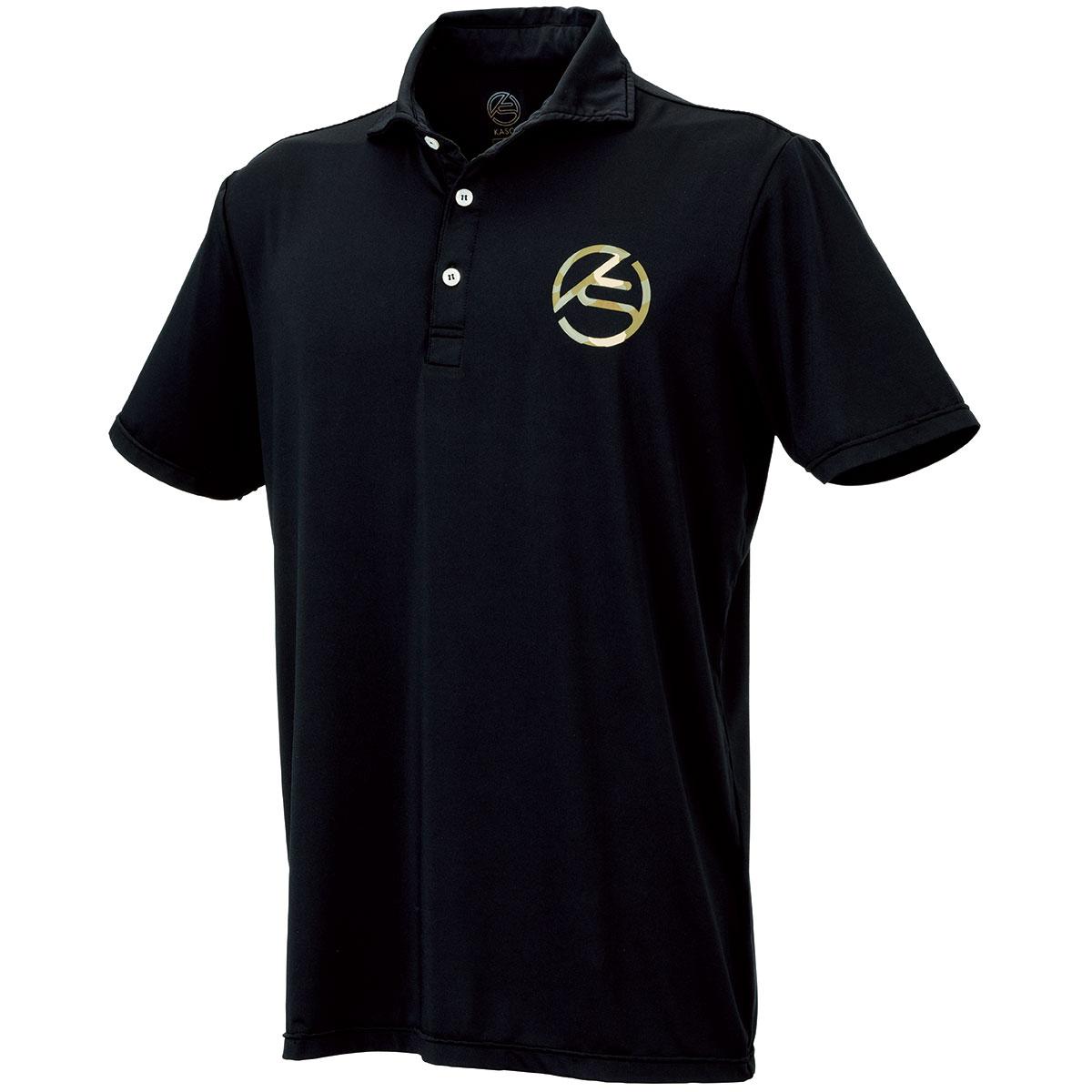 インセクトシールド ホリゾンタルカラー半袖ポロシャツ