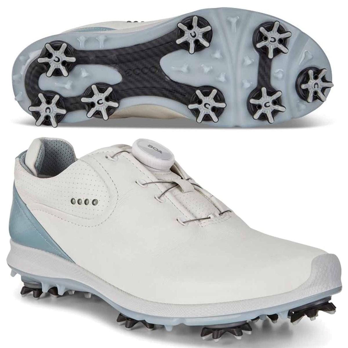 ecco ゴルフ バイオム G2 BOA GTX シューズレディス