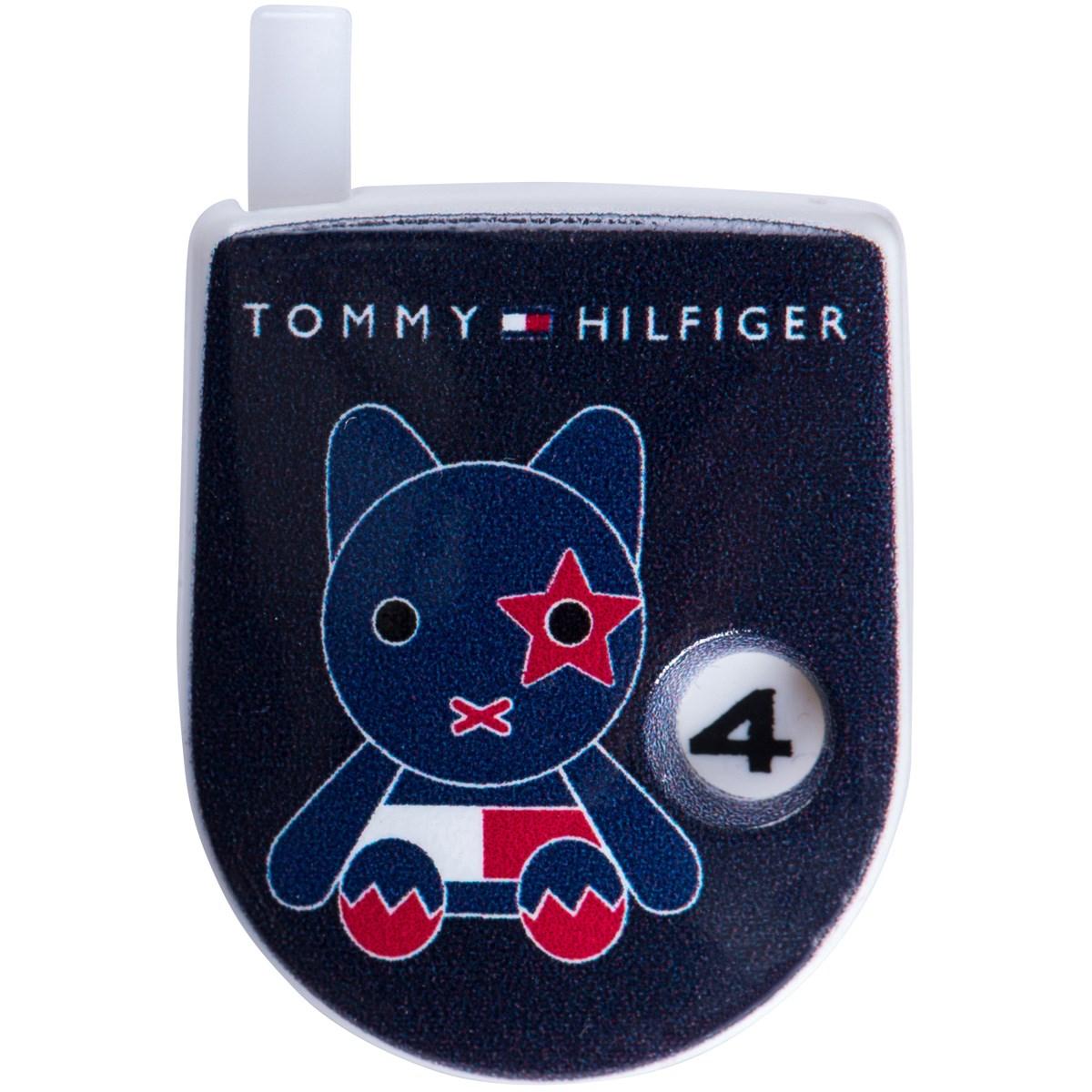 トミー ヒルフィガー ゴルフ TOMMY HILFIGER GOLF MASCOT カウンター ネイビー 30