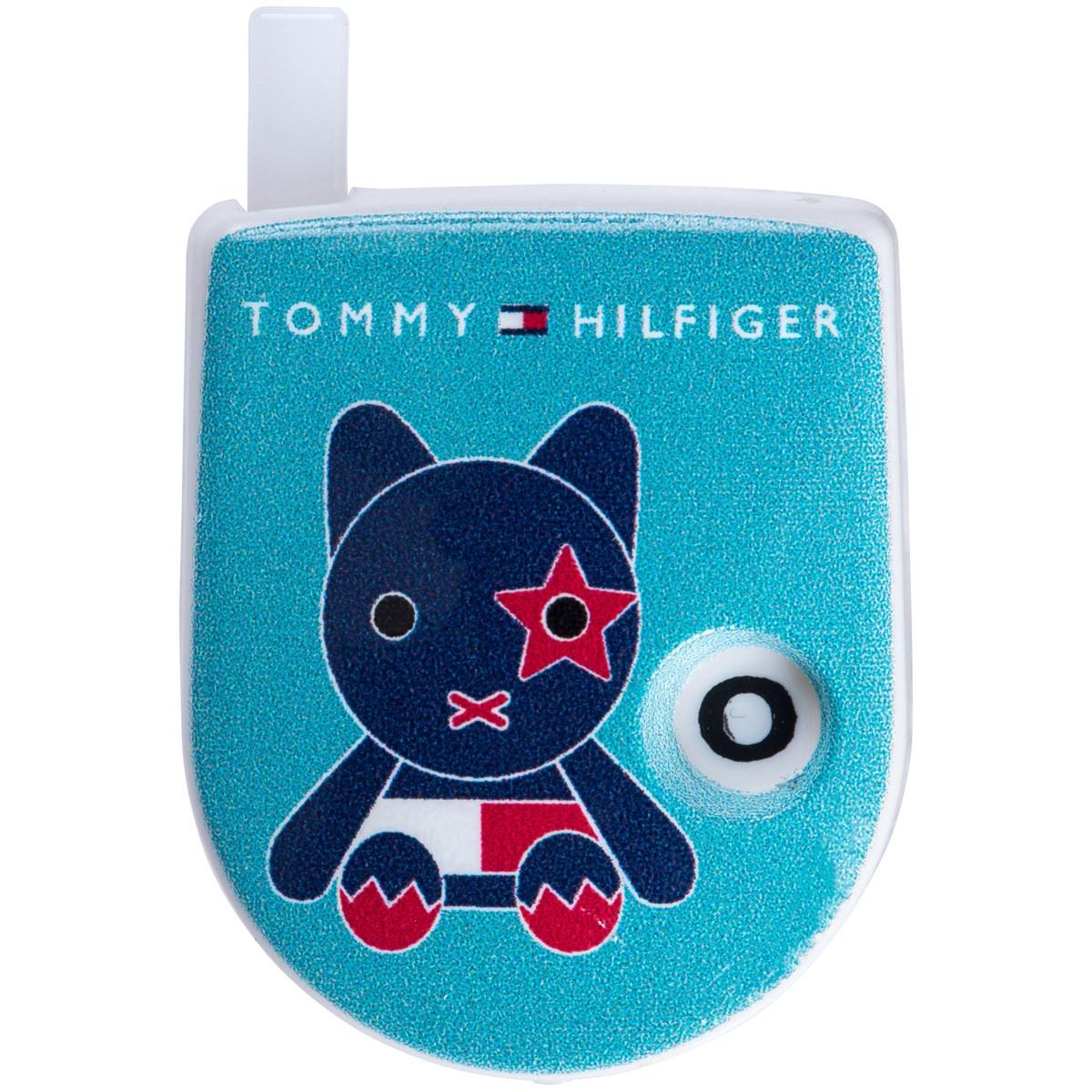 トミー ヒルフィガー ゴルフ TOMMY HILFIGER GOLF MASCOT カウンター グリーン 60