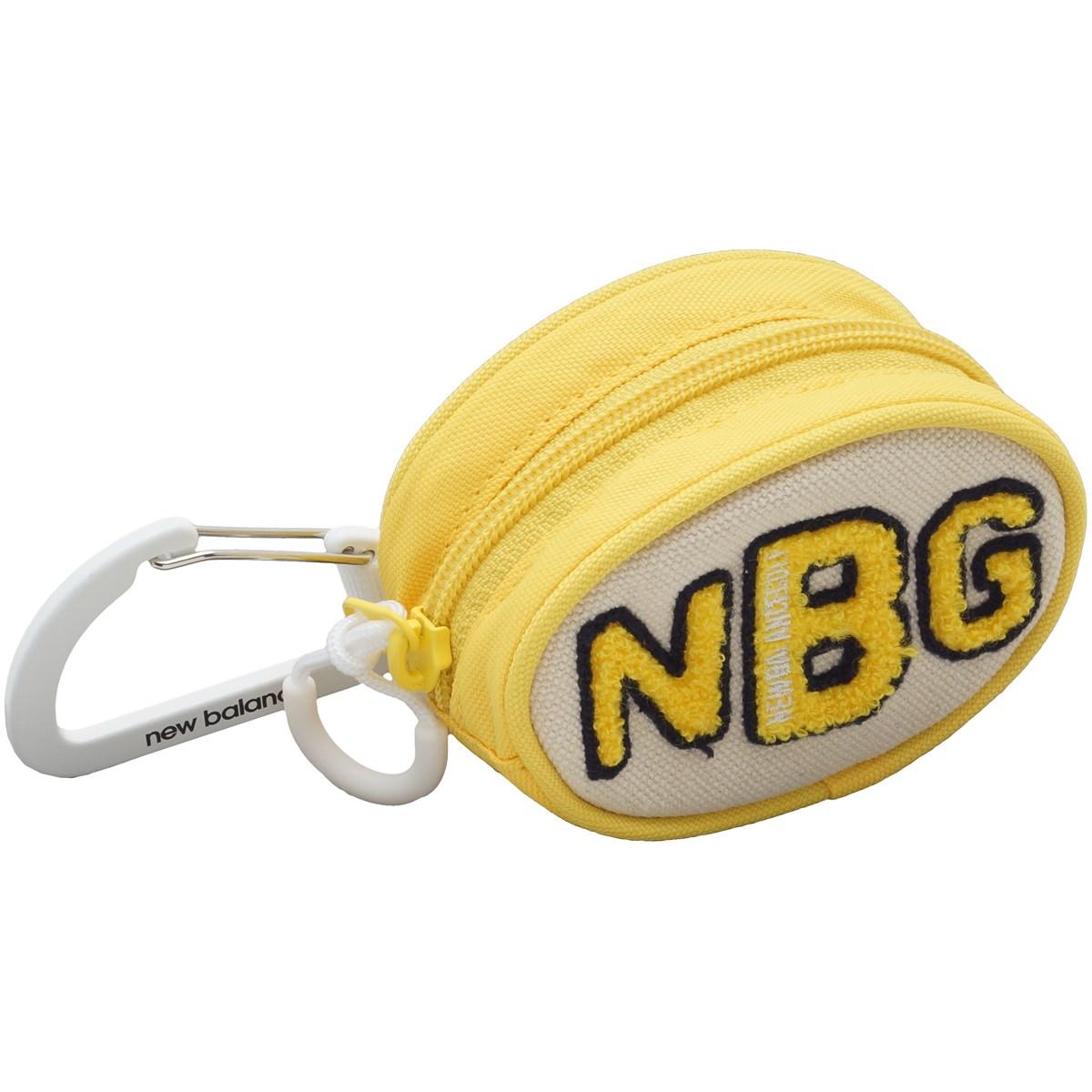 ニューバランス METRO キャンパスNBGボールホルダー