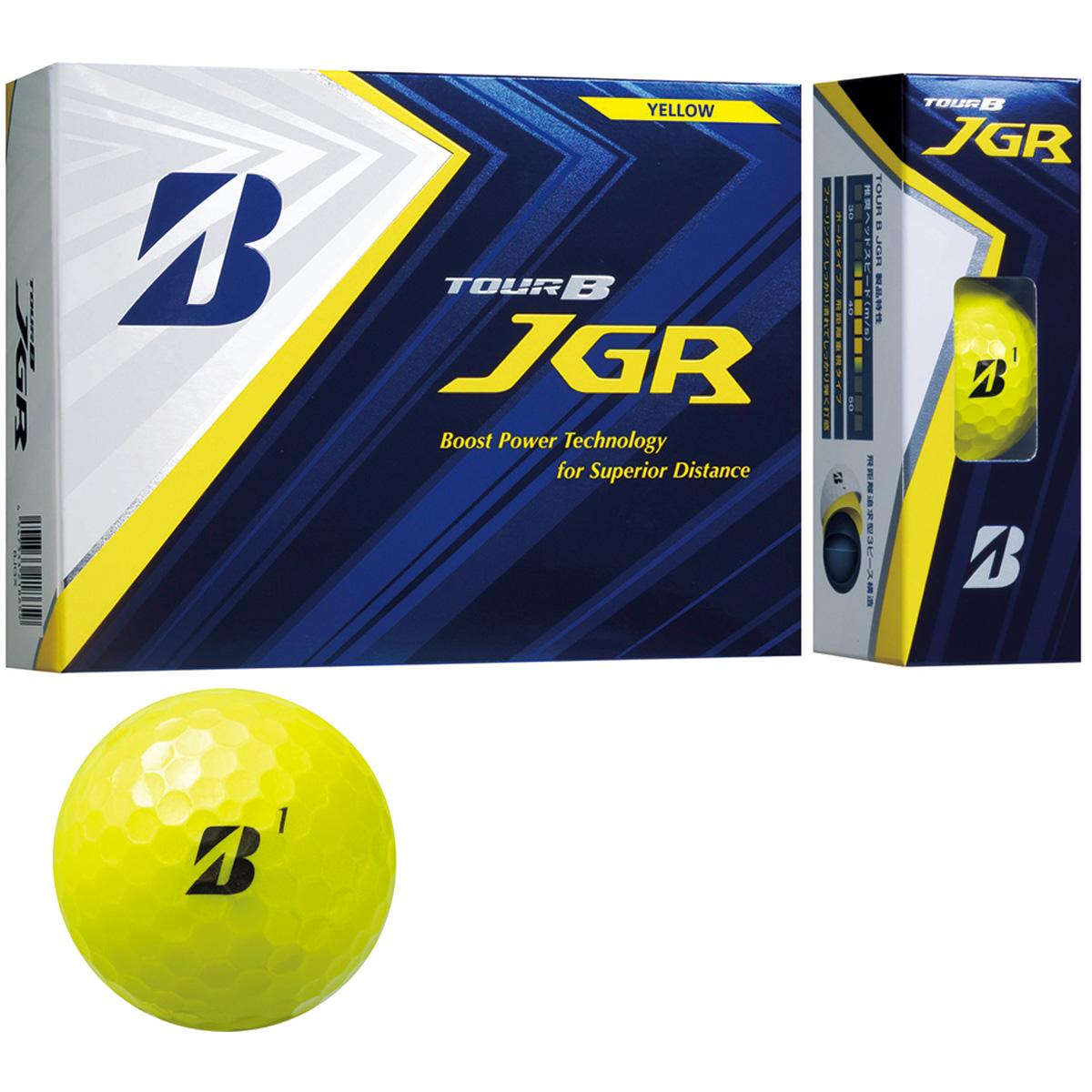 JGRボール【オンネームサービス有り】(文字色:黒のみ)