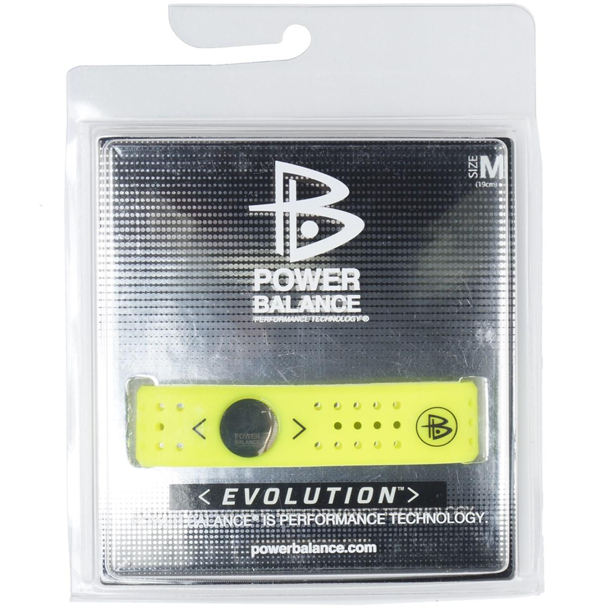 パワーバランス EVOLUTION ブレスレット