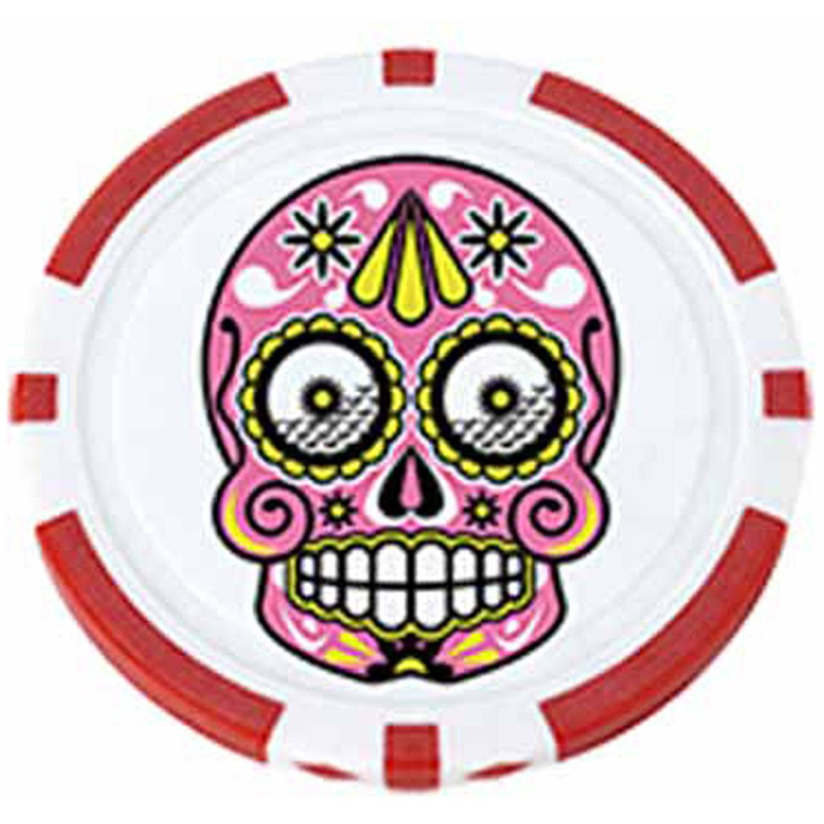 ポーカーチップマーカー