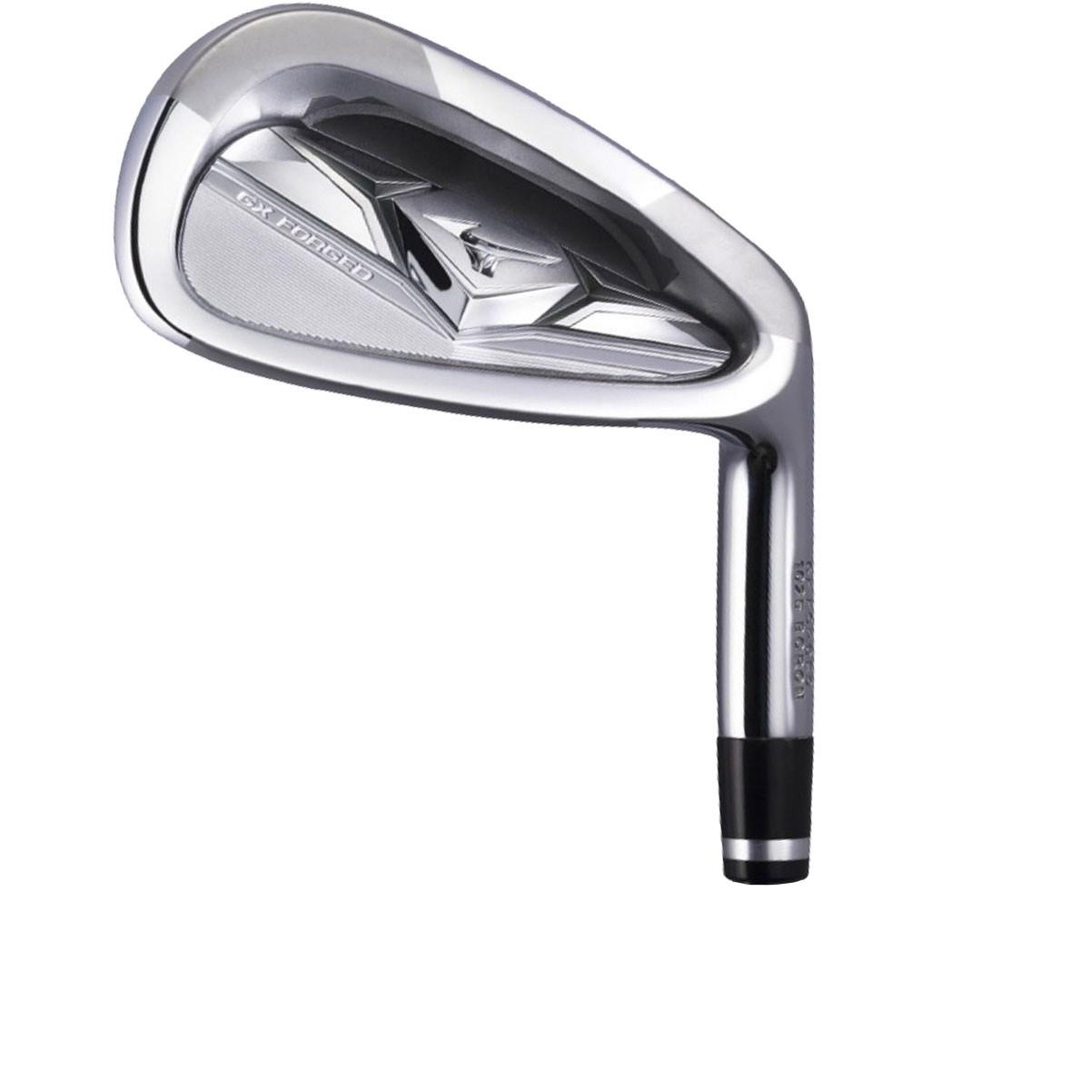 ミズノ GX FORGED アイアン(5本セット) N.S.PRO 950GH HT 軽量スチール ゴルフ