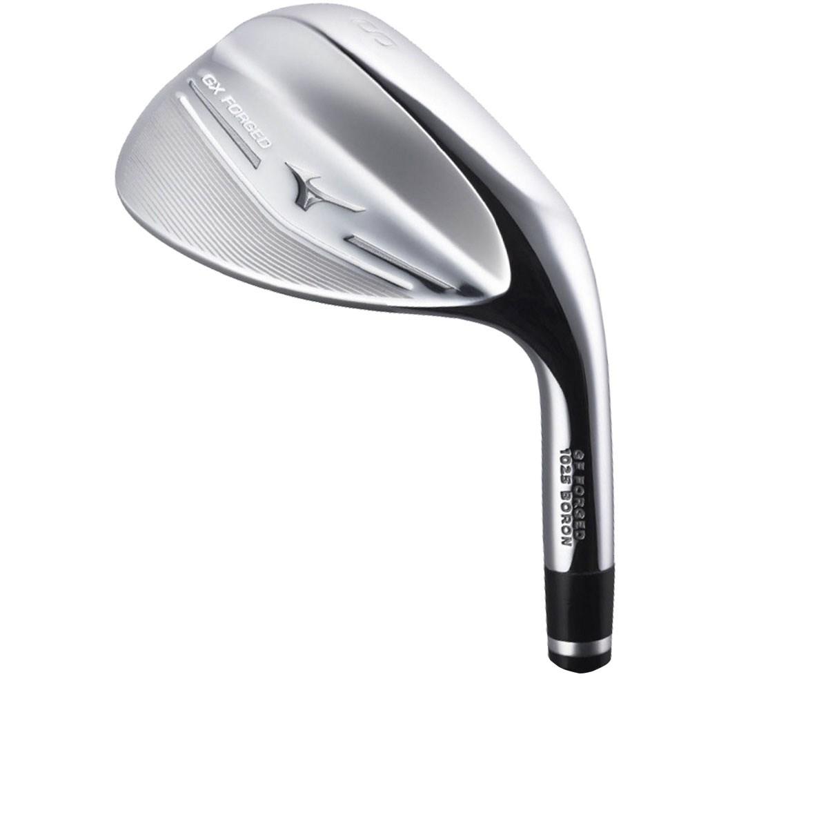 ミズノ GX FORGED アイアン(単品) N.S.PRO 950GH HT 軽量スチール ゴルフ