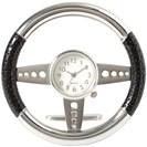 <ゴルフダイジェスト> ミニチュアクロックコレクション ミニチュア置時計 ハンドル ゴルフウェア画像