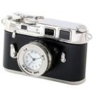 <ゴルフダイジェスト> ミニチュアクロックコレクション ミニチュア置時計 カメラ ゴルフウェア画像