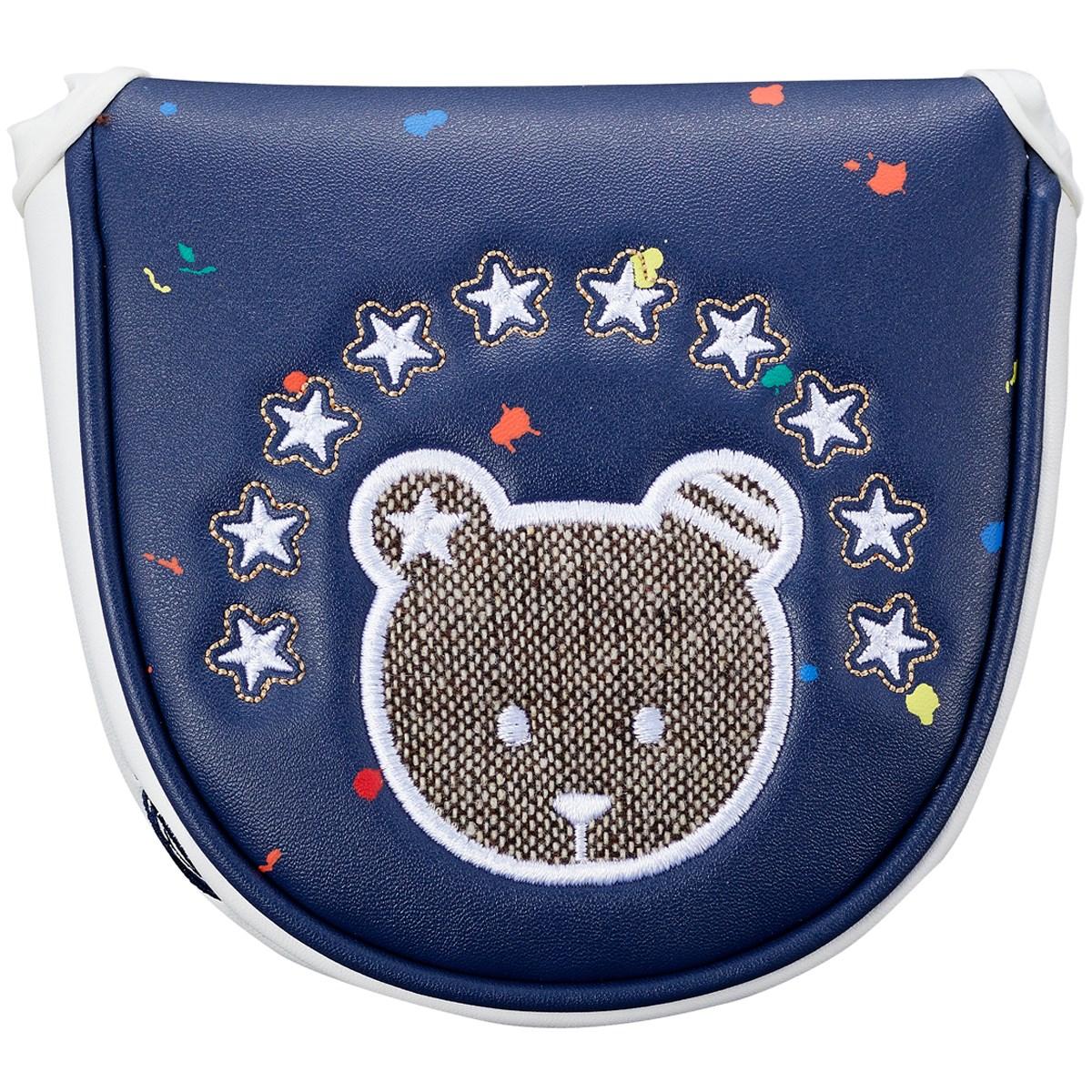 オデッセイ(ODYSSEY) BEAR NEO MALLET SP パターカバー